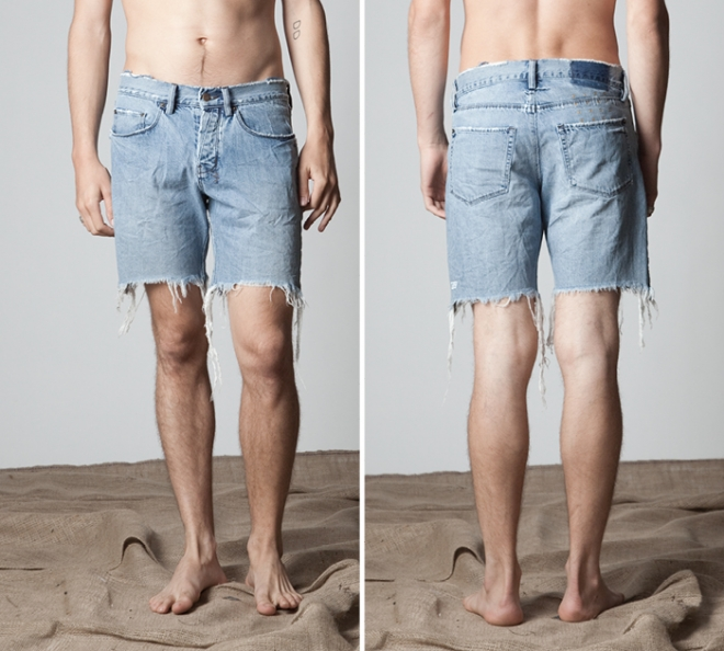 Poll: Men and shorts, what's a bro to do? | Phat Friend