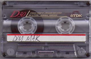 dim mak tape  2