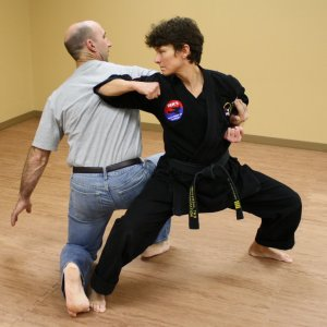 Women's Self Defense (3)