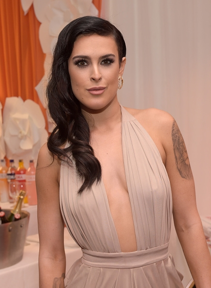 rumer-willis