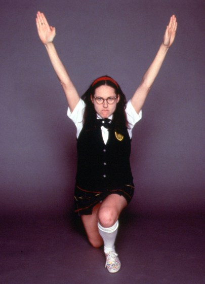 SATURDAY NIGHT LIVE, (Mary Katherine Gallagher), Molly Shannon, 1975-present.